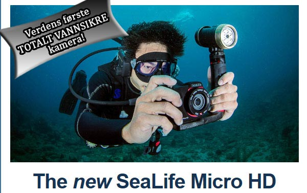sealife micro hd